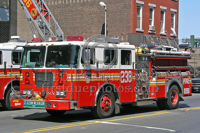 FDNY Engine Co.238