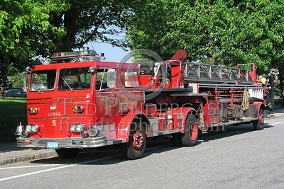 Fall River,MA Ladder Co. 5