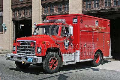 Fall River,MA former Rescue Co. 1