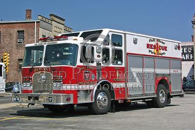Fall River,MA Rescue Co. 1
