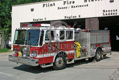 Fall River,MA Engine Co. 7