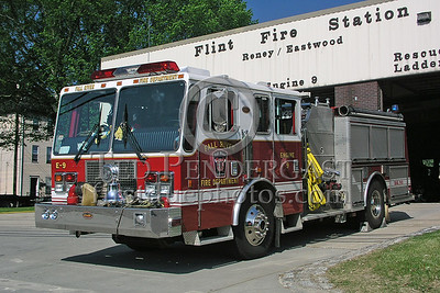 Fall River,MA Engine Co. 9