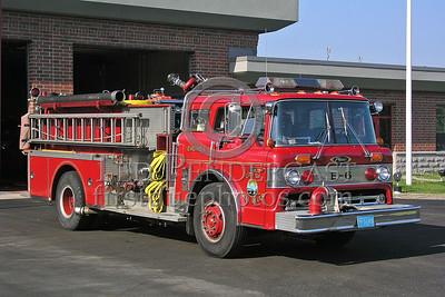 Fall River,MA Engine Co. 6