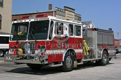 Fall River,MA Engine Co. 2