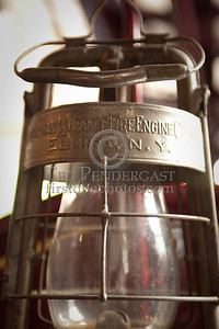 Lantern - Hartford CT - Antique Water Tower No.1 - Fire Museum - Manchester, CT
