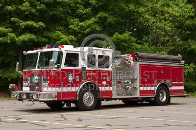 Simsbury CT - Engine Co.2 - 1999 KME 1500/750/50 classA/50 classB