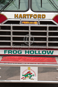 Hartford CT - Engine Co.8 - 2003 Ferrara Inferno 1500/750