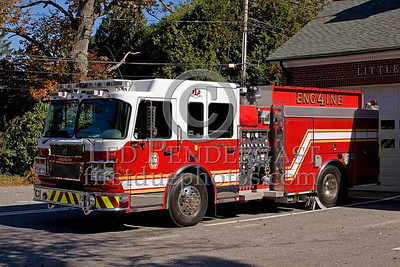 Littleton MA Engine Co 4