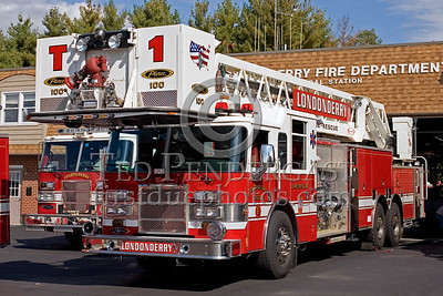 Londonderry NH Truck Co 1