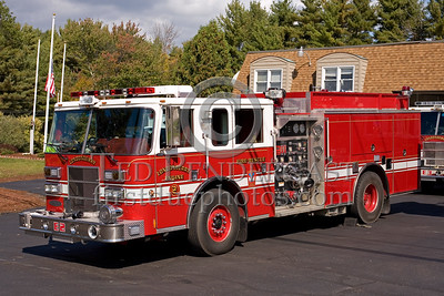 Londonderry NH Engine Co 2