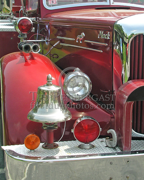 Bells And Whistles - West Newbury,MA Former Ladder Co.1