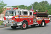 Sept.11,2001 Dedicated 1981 Mack CF Privately Owned