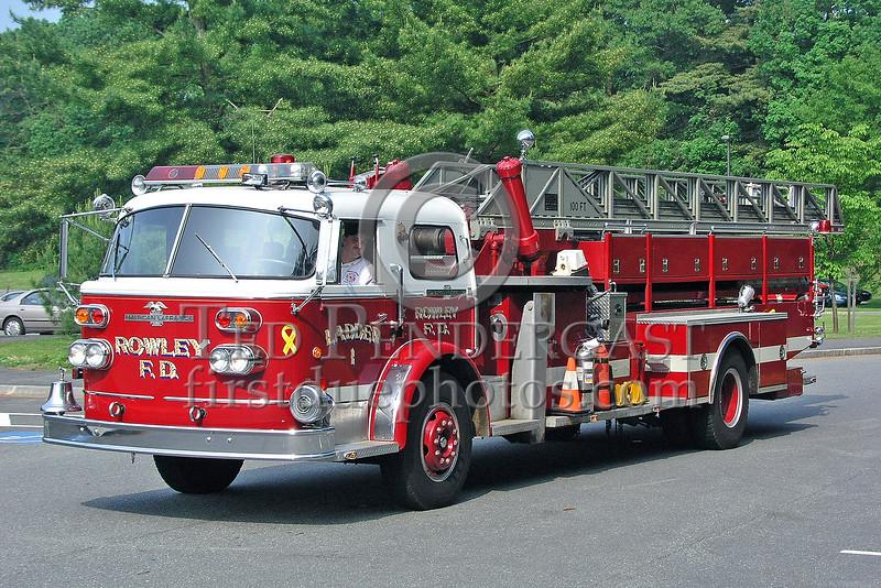 Rowley,MA Ladder Co.1