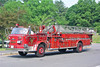 Dixfield,ME former Ladder Co.1 - 1956 American LaFrance