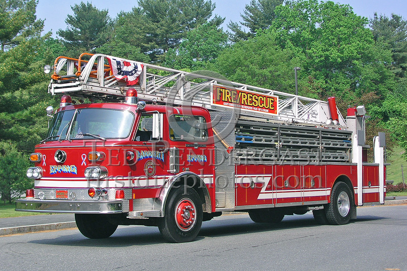 Epping,NH Ladder Co.1
