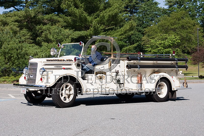 Photo Taken At The 2009 Lynnfield MA SPAAMFA Muster