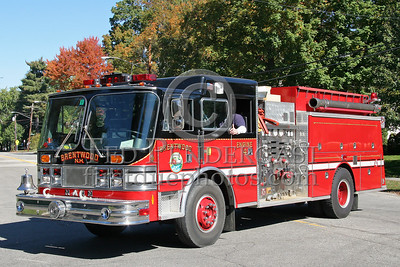 Brentwood NH Engine Co.4