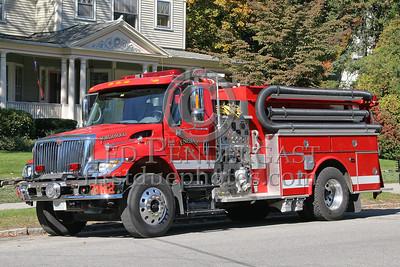 Northwood NH Engine Co.2