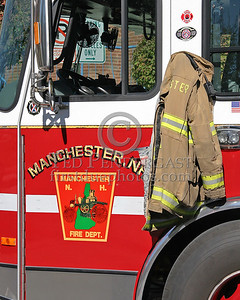 Manchester NH Truck Co.1 - Driver's Gear