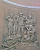 Memphis Firefighters' Memorial