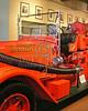 Memphis Antique Pumper - American LaFrance