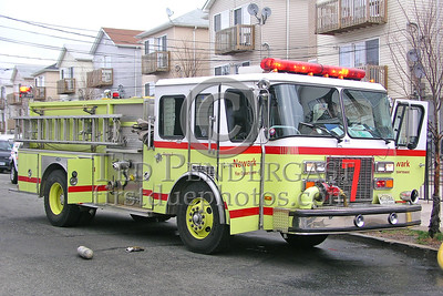 Newark NJ Engine Co.7