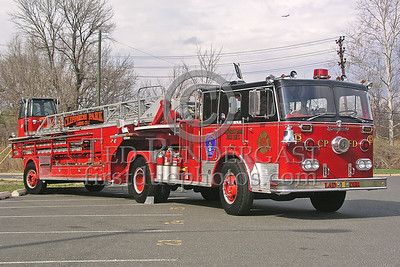 Cliffside Park NJ Ladder Co.1