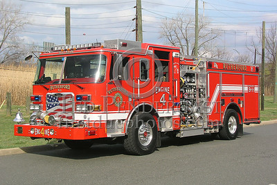 Rutherford NJ Engine Co.4