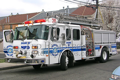 Newark NJ Engine Co.28