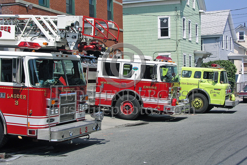 New Bedford,MA Station 6