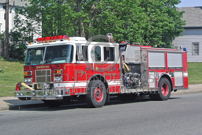 New Bedford,MA Engine Co. 1