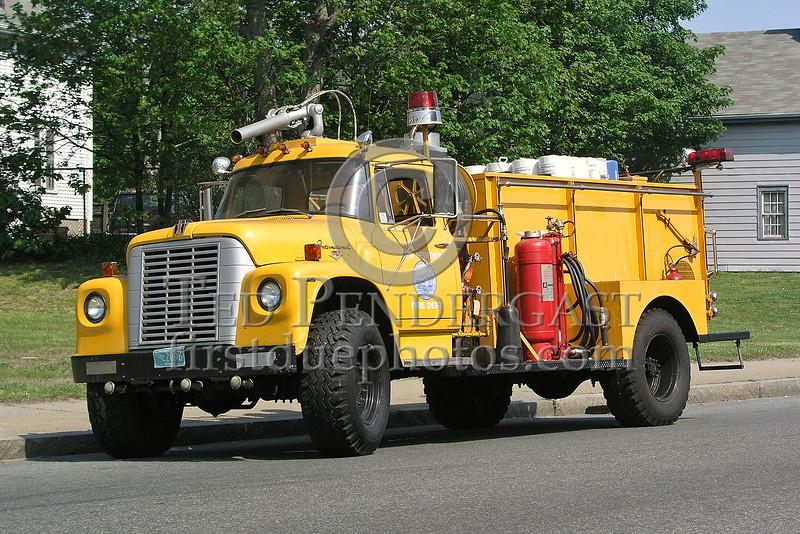 New Bedford,MA Foam Engine