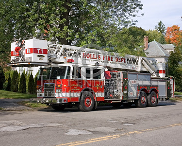 Hollis NH Tower Co 1