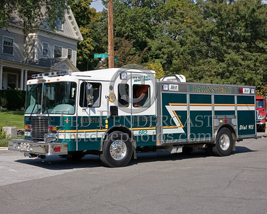 Barnstead NH Rescue Co 2
