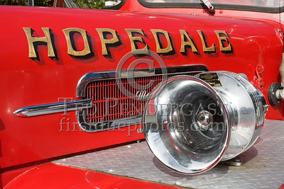 Hopedale MA Former Engine Co 2 - 1968 Maxim S Model