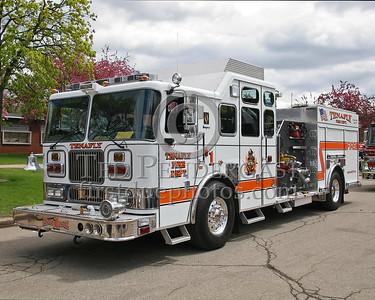 Tenafly NJ Engine Co 1