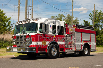 Sparkill NY John Paulding Engine Co1