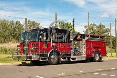 Ridgefield Park NJ Overpeck Hose Co2