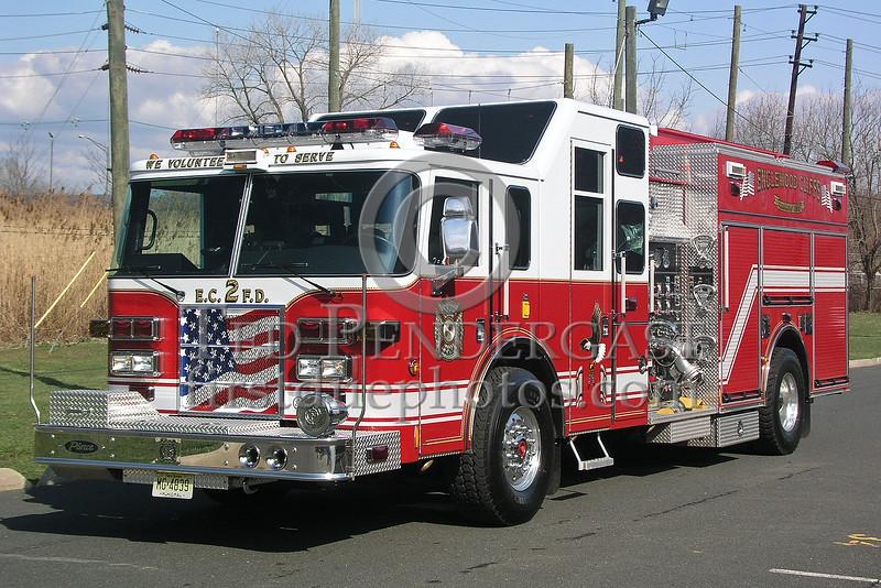 Englewood Cliffs,NJ Engine Co. 2