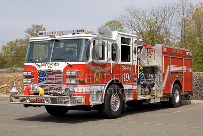 Maywood,NJ Fire Company 2 - Engine Co.19