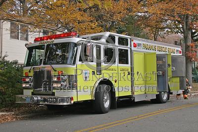Paramus,NJ Rescue Squad, Rescue Co.7