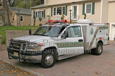 Hackensack,NJ University Medical Center Paramedic Squad