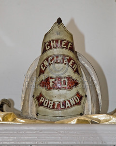 Portland Maine Fire Museum Collection - NEFCON'07 Int'l Fire Buff Assoc. Bus Trip To Portland Maine