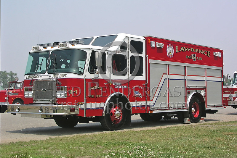 Lawrence,MA Rescue Co.1