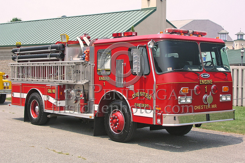 Chester,MA Engine Co.1