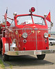 """Bellmen"" Engine Co.3 Antique 1952 700-series American LaFrance"