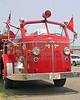 """Bellmen"" Engine Co.3 Antique 1952 700-series American LaFrance"