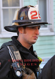 Boston, MA - Lt. Steve Mitchell, L26