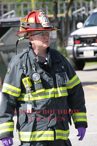North Reading, MA - Capt Barry Galvin