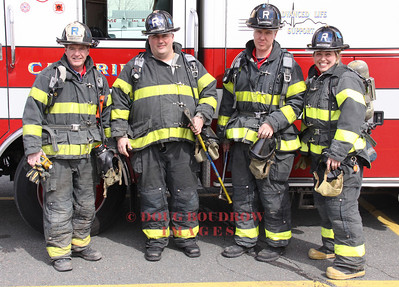 Cambridge, MA Rescue Co. 1, Group 1